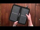 ECEEN Solar Panel, 10Watts Solar Charger Review