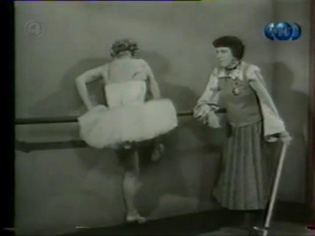 комедийного ситкома «Я люблю Люси»