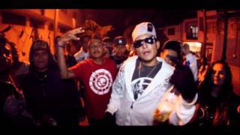 Qba Ft. AB Perez, Lirick, Lil Yozer, Ausente De La Mente Chu1one - La Calle Nos Enseño | Oficial