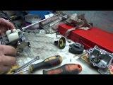 ремонт скутера