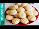 🍪 ЛИМОННОЕ ПЕСОЧНОЕ ПЕЧЕНЬЕ 🍪 Рецепты NK cooking