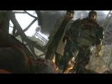 Metal Gear Solid 5 Phantom Pain - Skull Face Death Scene 1080p 60fps