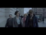 Допы DVD: Fantastic Beasts and Where to Find Them [Deleted Scenes]