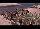 ROME: Total War - Alexander for iPad — Coming 27 July