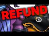 Как я покупал палёный Razer Overwatch Chroma с Aliexpress Refund
