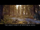 Skyrim SE Mods The Great Forest of Whiterun Hold
