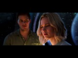 Aurora and Jim Аврора и Джим Jennifer Lawrence and Chris Pratt Дженнифер Лоуренс и Крис Прэтт