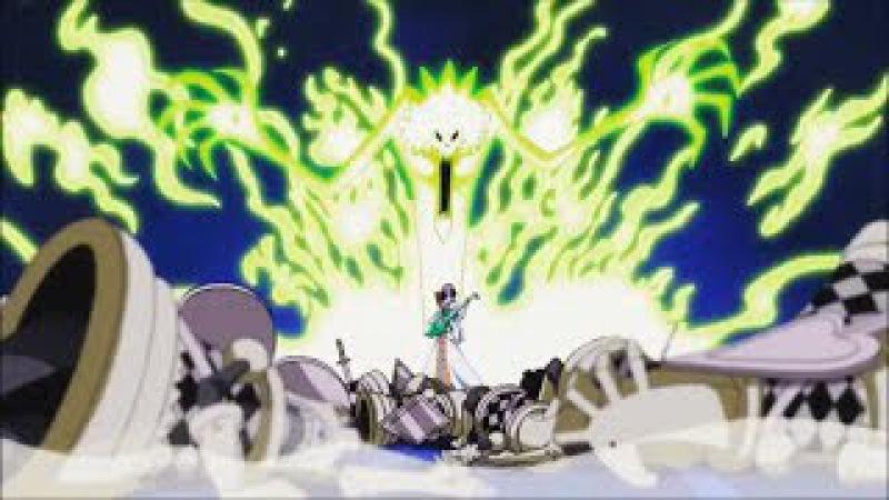 One Piece「AMV」- Soul King
