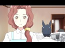 6 серия Centaur no Nayami русская озвучка Marie Bibika - Беспокойный кентавр 06