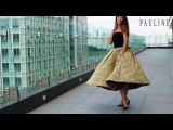 Платье Найт от PAULINE - Женственная модель в стиле вечных 1950-х