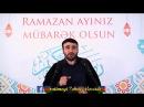 Hacı Ramil Allahla dost olaq
