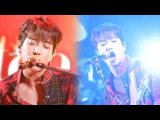 170812 SBS Party People EP4 Yonghwa - I'm sorry