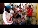 Perú 2 0 Nueva Zelanda 15 11 2017 Reacciones