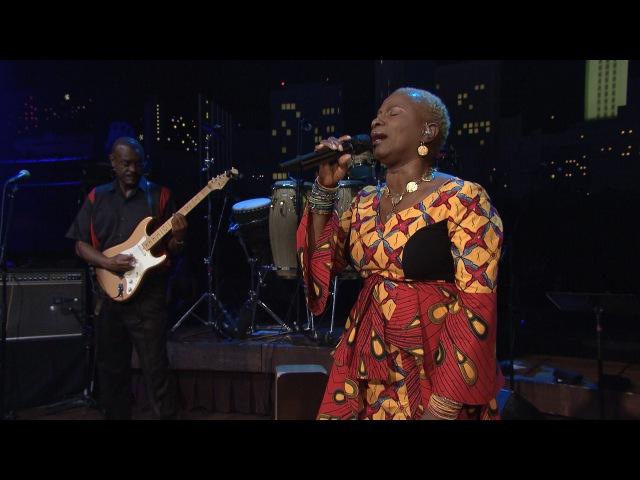 Angelique Kidjo - Cauri