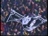 Figo Returns to a hostile Nou Camp La Liga 2000 01   YouTube