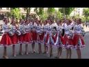 Мини-юбки и вышиванки: в Киеве срочно переснимают клип для «Евровидения»