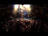 Soulfly Nailbomb Vai Toma No Cu live at DNA Lounge 100817