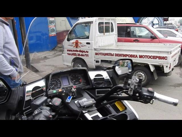 Honda GL1500 SE TRIKE 1997 SC22-1015036