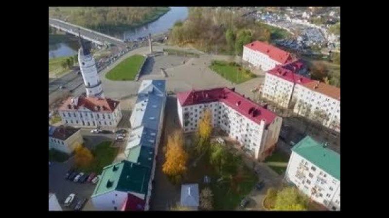 Города Беларуси. Могилев