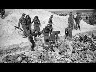 Ангел смерти СС/ Самая жестокая женщина 3 рейха