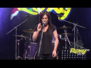 Paola Turci - Ti amerò lo stesso ( Roxy Bar 19.4.15)