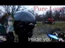 Тебе некуда бежать! Это внутри тебя! | SuperSport | Адреналин, Порыв, Звук | Pure Love | 4K