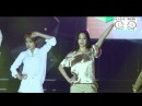 171104 T-ARA Roly Poly Lovey Dovey @ 25th Anniversary Vietnam-Korea T-ARA Concert Vietnam