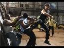 Vidyut Jamwal Performing Live Stunts For COMMANDO 2