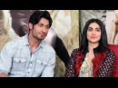 'Commando 2' lead actors Vidyut and Adah talk about black money action sequences and catfights