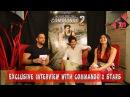 Presents Filmymantra Talk Show With Salil Featuring Vidyut Jammwal Adah Sharma