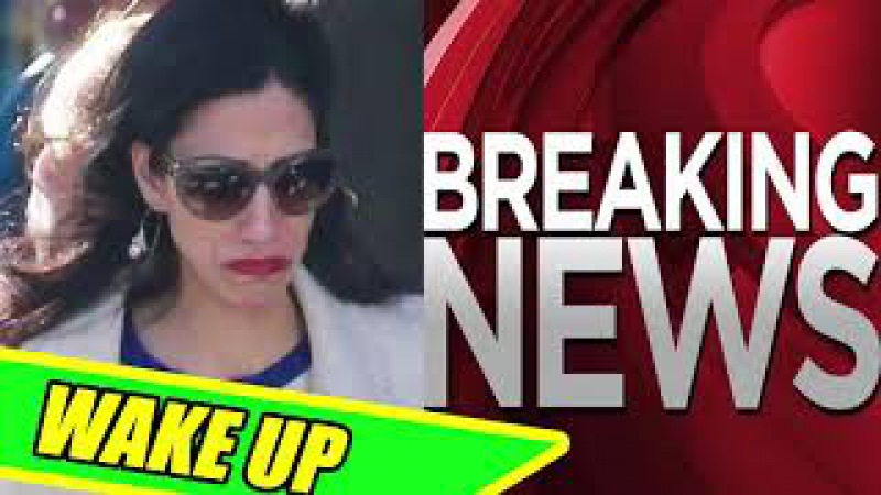 BBOMBSHELL!! HUMA ABEDIN JUST GOT BUSTED, IT WON'T END WELL