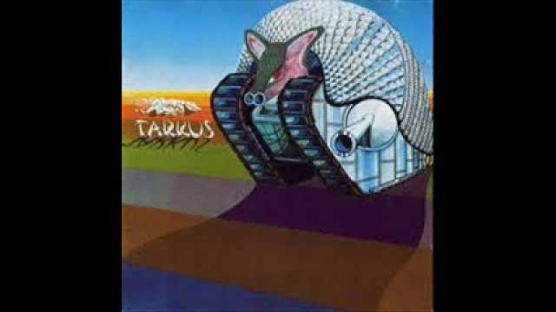 Emerson, Lake and Palmer - BATTLEFIELD (Tarkus)