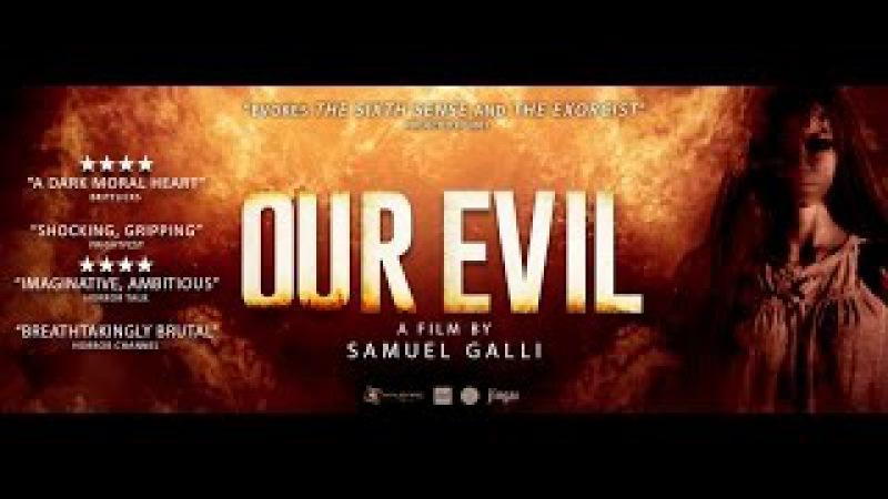 Mal Nosso | Our Evil