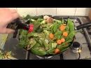 Злой Повар - Как приготовить салат.