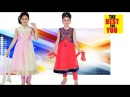 Cute Little Kids Girls Salwar kameez Suit Design in flipkart and amazon shopping online kids