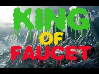 BITCOIN FAUCET *KING OF FAUCET* UP TO 5000 SATOSHI EVERY 60 MINUTES (WITHDRAWALAUDIOSCREEN)
