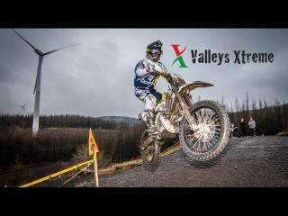 Valleys Xtreme enduro 2017