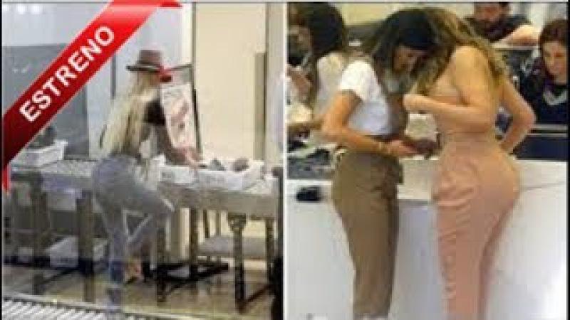 Alerta Aeropuerto Madrid - Cómplices - Episodio en Estreno ✓ Full HD