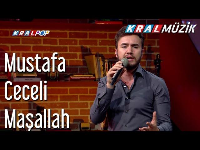 Mustafa Ceceli - Maşallah (Mehmetin Gezegeni)
