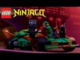 New Lego Ninjago Sons Of Garmadon Flim Coming Soon !!!