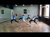 Dance2sense Teaser - Kristina Si - Kosmos - Dmitryi Pogribnichenko