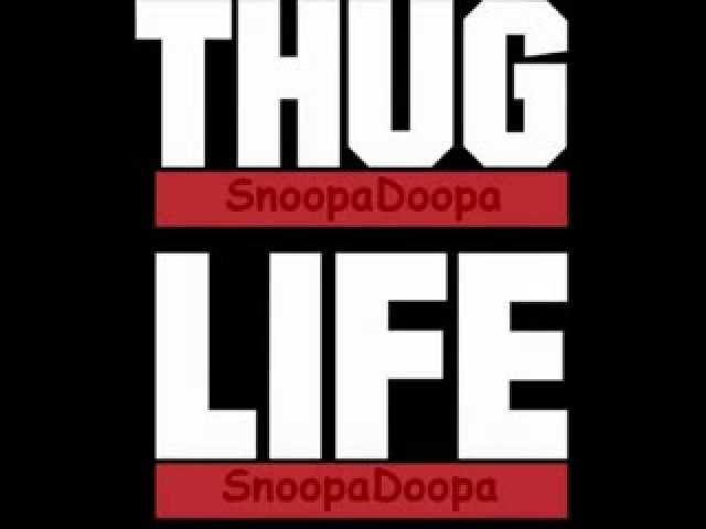 2Pac - Niggaz In The Pen feat. Thug Life