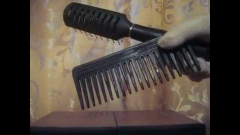 ASMR/ Role Pley Hair cut