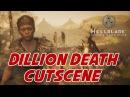 Hellblade Senua's Sacrifice : Dillion's Death Cutscene