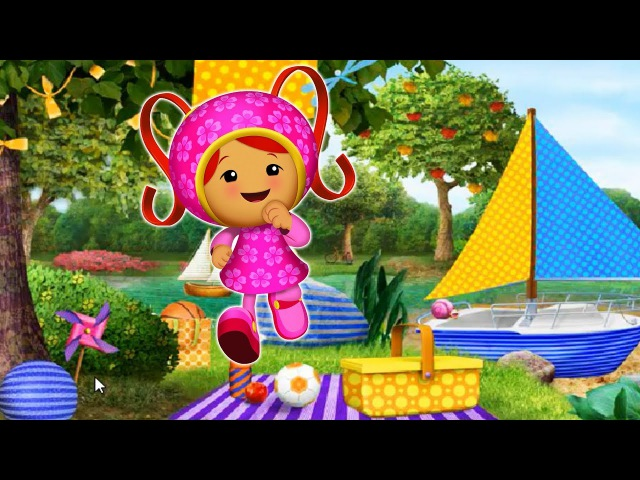 Hide Seek with Milli Gameplay Games for children