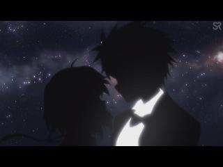 [субтитры   02 (15)] Перезапись: Луна и Земля   Rewrite 2nd Season: Moon-Hen/ Terra-Hen   2 (15) серия русск ...