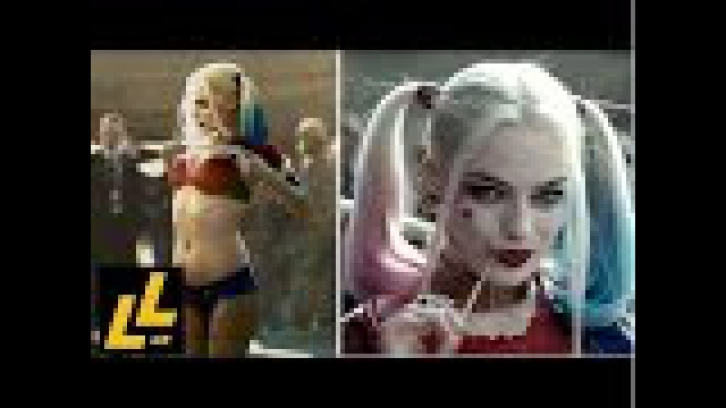 Harley Quinn ve Diğer En Güzel 5 Süper Kahraman Oyuncusu