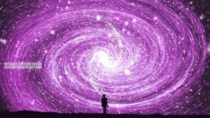 Лечебная Космическая Музыка Исцеления Энергии Пробуждение Вспомнить и Почувствовать Бога в Себе