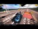 Асфальт 8 на взлет Audi S4 ASFAlt 8 Ауди Рейсер
