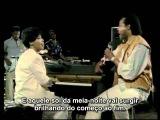 Peabo Bryson &amp Roberta Flack - Tonight I Celebrate My Love com Tradu